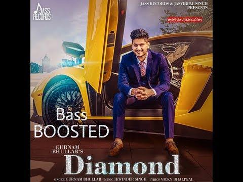 Diamond _ Gurnam Bhullar _ New Punjabi Songs 2018 _ Latest Punjabi Song 2018