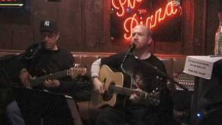 Norwegian Wood (acoustic Beatles cover) - Mike Masse and Jeff Hall