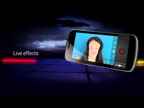 Video de Introducción del Samsung Galaxy Nexus con Android Ice Cream Sandwich
