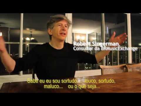 DAZIBOL TEASER - LOUCOS POR MÚSICA - ROBERT SINGERMAN
