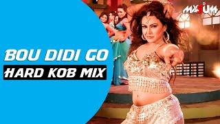Bou Didi Go   Hard Bass Mix 2019   Latest Bangla DJ Song   Bangla New DJ Song 2019