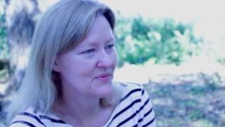 Sarah McCrea of Stony Hill Vineyard