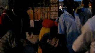 Comemoração dias antes da Festa de Grande Magal - Saly ; Mbour - Senegal .30/01/2010