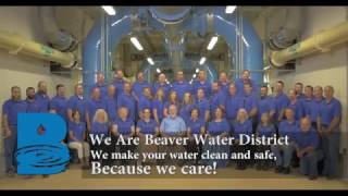 We are Beaver Water District!