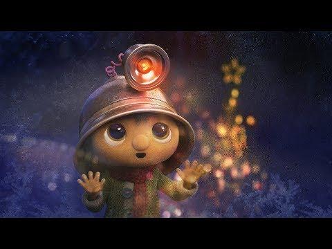 Migros Weihnachten 2017: Wer steckt denn da in den Migroskassen?