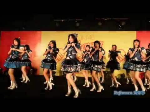 JKT48 - Part 3 mini concert HS Maeshika Mukane