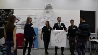 видео Командообразующий тренинг » EVENT