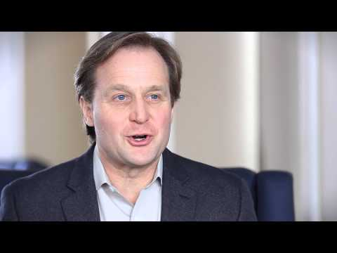 Alumni Spotlight: Mark James, SVP of HR, Procurement, and Communications at Honeywell