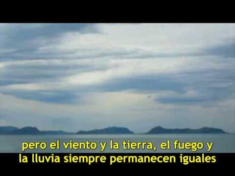 Alexander Rybak - Roll With The Wind - traducida al español