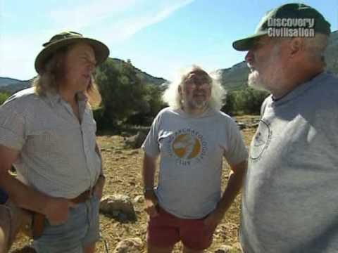 Time Team S05-E05 Mallorca,.Spain