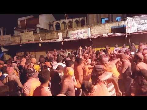 Nandurbar 2017 Gauriputra Ganesh Vhyam Shada, SINDHI Samaj (part 2 )