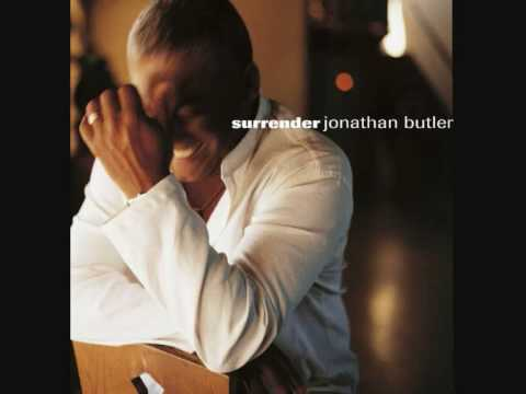 Jonathan Butler - This Is Love