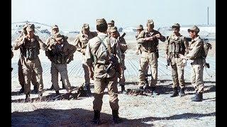 Хроника Войны: Личные съемки бойцов спецназа. Война в Афганистане