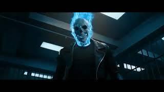 "Клип по фильму ""Призрачный гонщик""-Clip on the film "" Ghost rider"""
