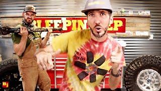 BleepinJeep Anthem - Motha Licka Official Music Video