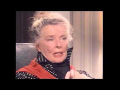 Katharine Hepburn ed by Clive James 1985