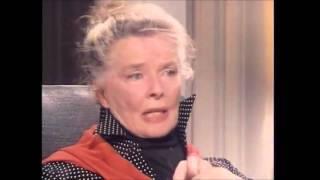 Katharine Hepburn interviewed by Clive James 1985