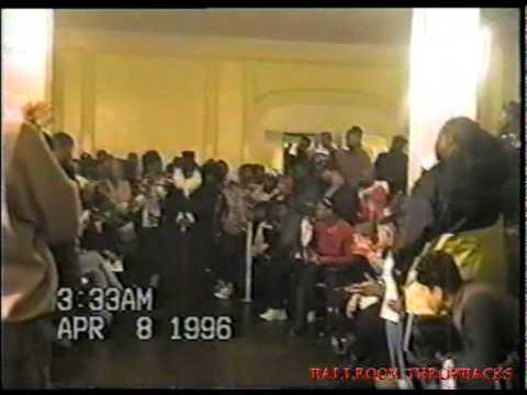 THE ICONS DANIELLE AND TONY REVLON 1996!!!