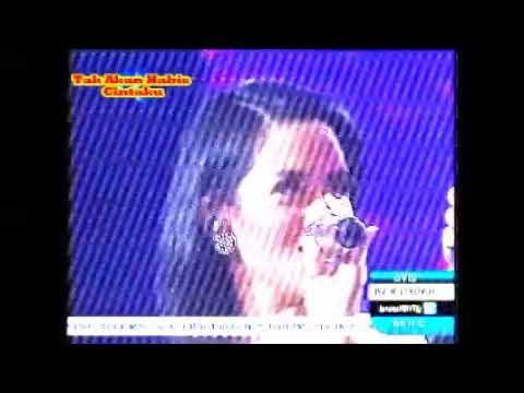 Tak Akan Habis Cintaku --- Bran Vargas ft  Zahra Damariva --- Music Concert 1,05