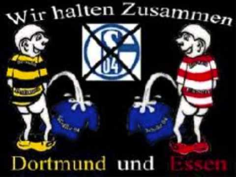 Toll Anti Schalke Und Anti Bvb 09 Lied