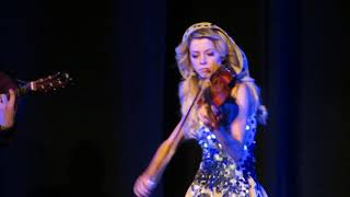 "Lindsey Stirling: ""Hallelujah"" - Beacon Theatre, NYC,  November 14, 2017"