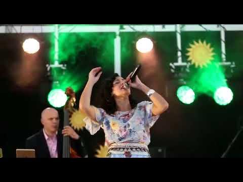 Lucía Pérez abre cun concerto o programa do Día das Letras Galegas