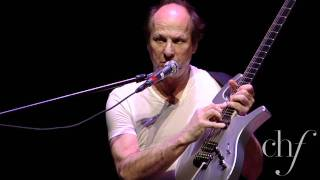Adrian Belew: History & Future of Guitar Noise- Pt 2 / 3