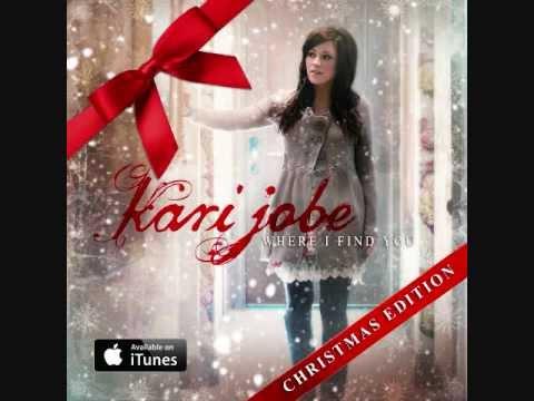 Kari Jobe- What Love Is This (Christmas Edition)