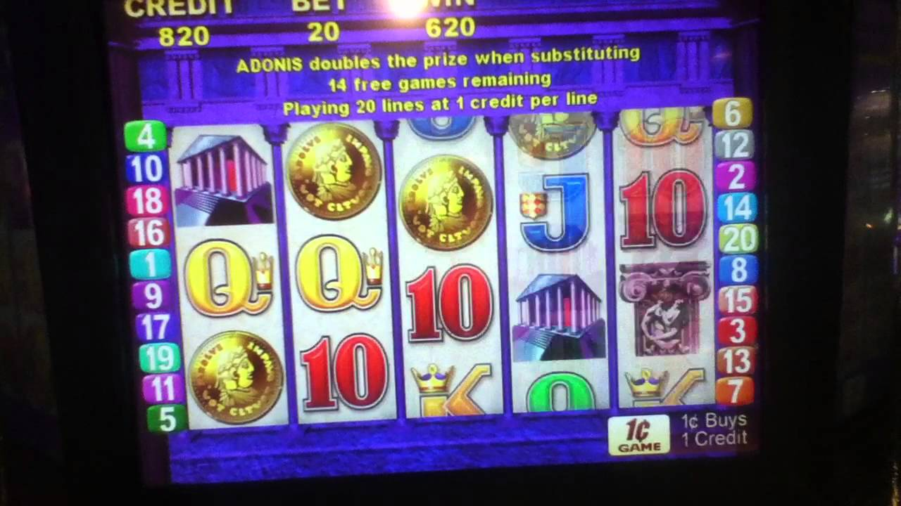 Free video slot machines riverboat gambling in new orleans