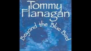Tommy Flanagan trio + Kenny Burrell. 50-21
