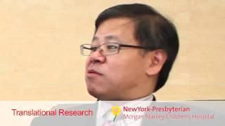Pediatric Oncology - NewYork-Pre