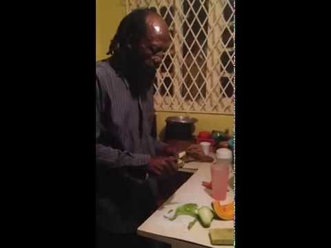 In the Kitchen with Carl Bradshaw: How to make Jamaican Fish Tea