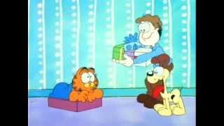 Гарфилд и его друзья(хорошее качество)1x01