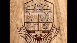 Senoji mokykla - The Show - Atostogos C