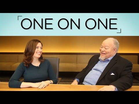One on One: Stephen McKinley Henderson of the Movie FENCES streaming vf