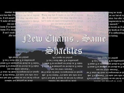 $UICIDEBOY$ - NEW CHAINS, SAME SHACKLES ( LYRICS Extended )