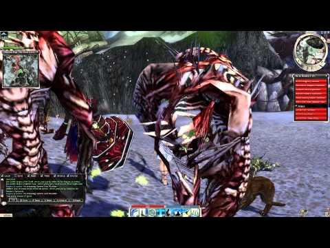 Let's Play Guild Wars - Part 76 - The Frost Gate (Bonus Mission)