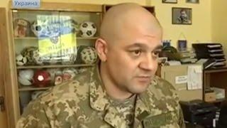 На Украине открыт сезон охоты на людей