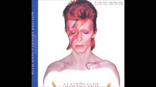 David Bowie  - The Jean Genie  - HD