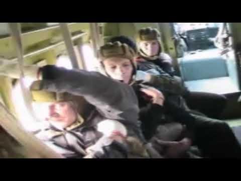 Мой первый прыжок с парашютом (2007)