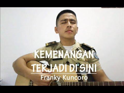Franky Kuncoro (GMS) - Kemenangan Terjadi Disini (cover) By Jevon Wagey