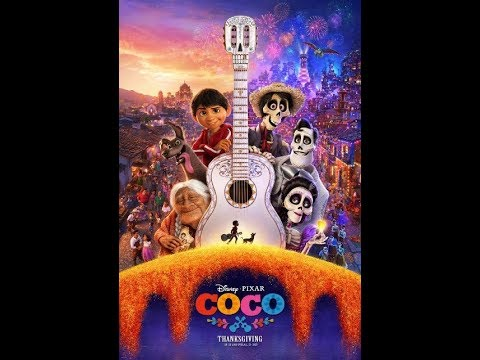 COCO - TRAILER (ΜΕΤΑΓΛ.) - YouTube 2ee50d721fb
