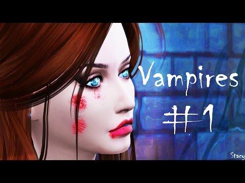 вампиры братство готы знакомства