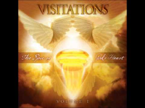 Visitations Vol. 1 Track 3 - The Passion - by Ana Mendez-Ferrell