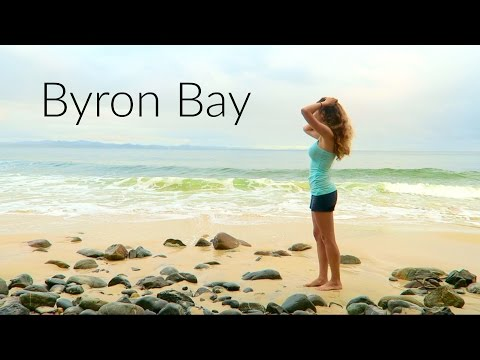 Favorite Vlog I've Ever Made! // Byron Bay, Australia