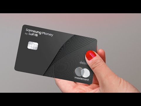 Samsung Money: How Samsung's new debit card works