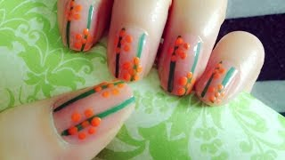Super easy and beautiful nail art 7  | Beauty Intact Thumbnail