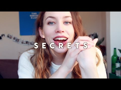 The Weeknd - Secrets | Sarah Close Cover