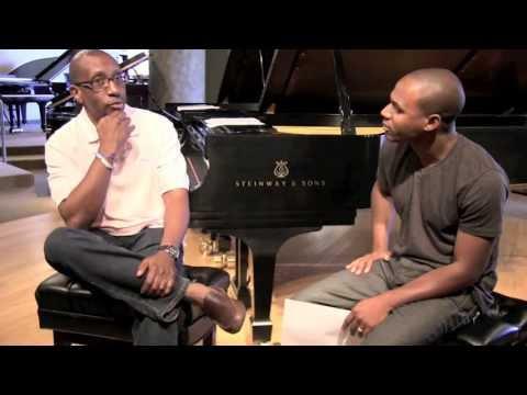 Arlington Jones The Way I Hear It™ Music Stand Show ft. Greg Phillinganes (Episode 3, Season 1)