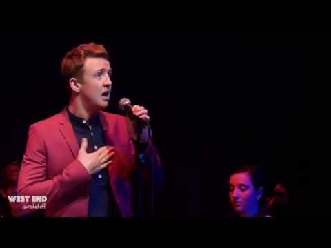 I Dreamed A Dream - Jordan Lee Davies - West End Switched Off